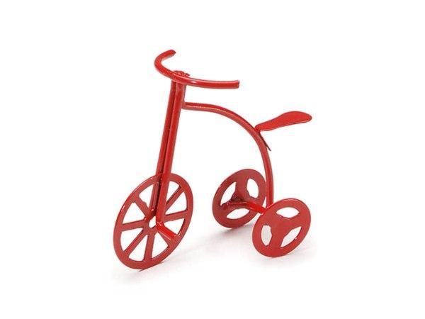 Велосипед для кукол своими руками
